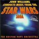 John Williams Conducts Music From Star Wars Williams Boston Pops