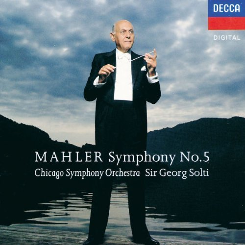 Solti Chicago Symphony Orch. Symphony 5 Solti Chicago So
