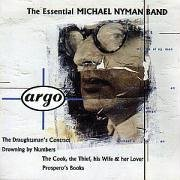 M. Nyman Film Scores Essential Michael Nyman Band