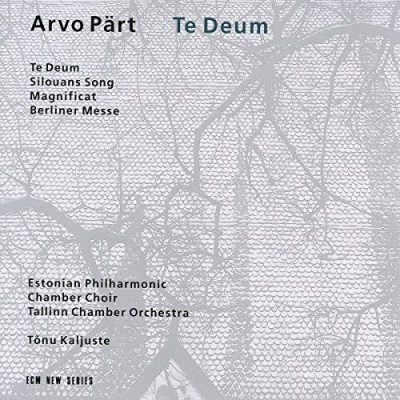 Part Arvo Te Deum