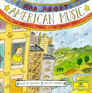 Mad About American Music Mad About American Music Various