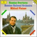 Russian Overtures Russian Overtures Pletnev Russian Natl Orch