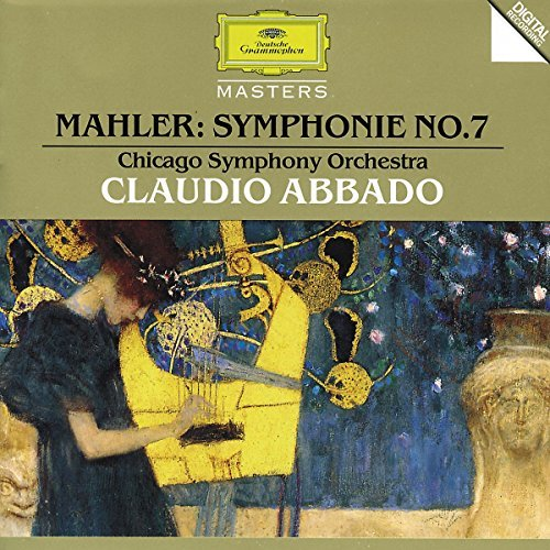 Abbado Chicago Symphony Orch. Symphony 7 Abbado Chicago So