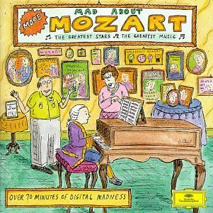 More Mad About Mozart More Mad About Mozart Various