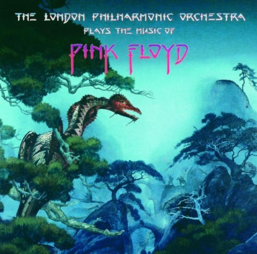London Philharmonic Orchestra Symphonic Pink Floyd Us & Them Schs London Po