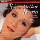 Sylvia Mcnair Reveries French Love Songs