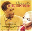 Prelude To A Kiss Duke Ellington Songbook Bridgewater (voc) Chestnut (pn Mauceri Hollywood Bowl Orch
