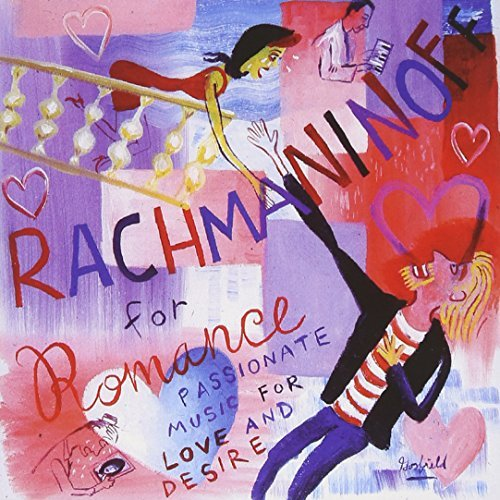 S. Rachmaninoff Rachmaninoff For Romance Various