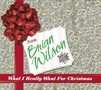 Brian Wilson What I Really Want For Christm