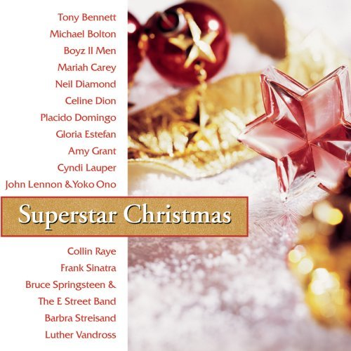 Superstar Christmas Superstar Christmas
