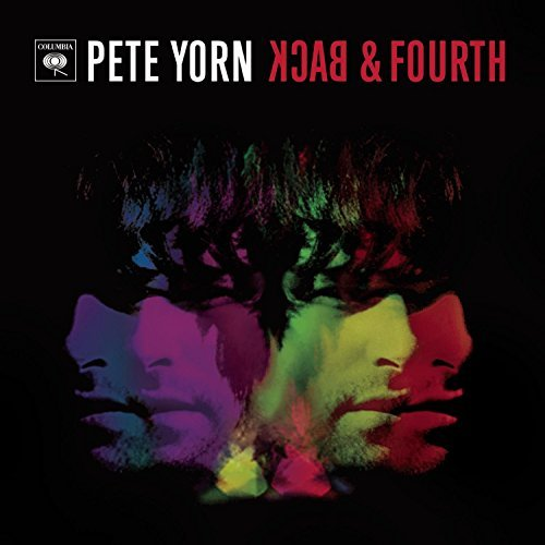 Pete Yorn Back & Fourth Back & Fourth