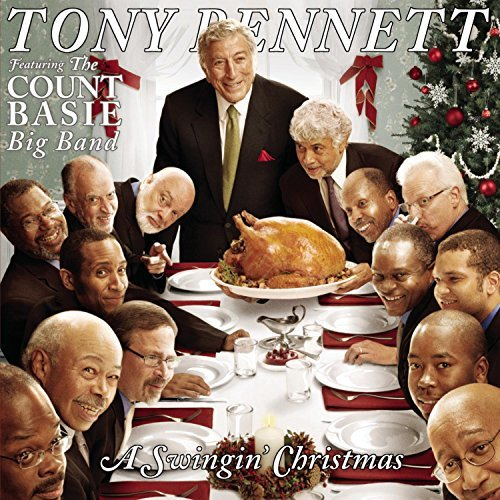Tony Bennett Swingin' Christmas