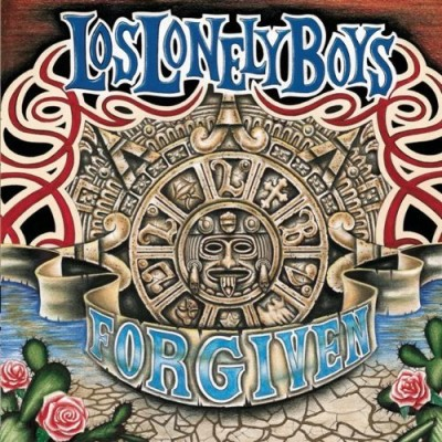 Los Lonely Boys Forgiven (+2 Bonus Tracks)