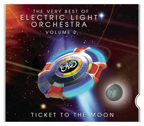 Electric Light Orchestra Vol. 2 Ticket To The Moon Ver Slider