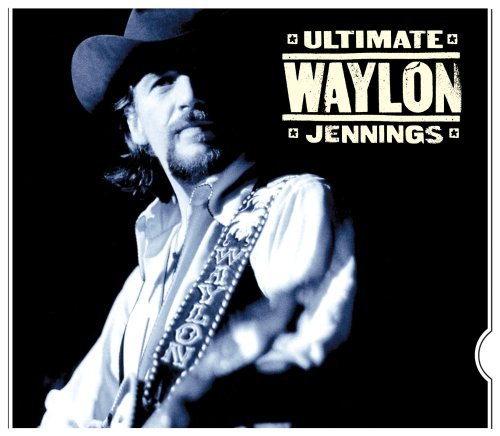 Waylon Jennings Ultimate Waylon Slider