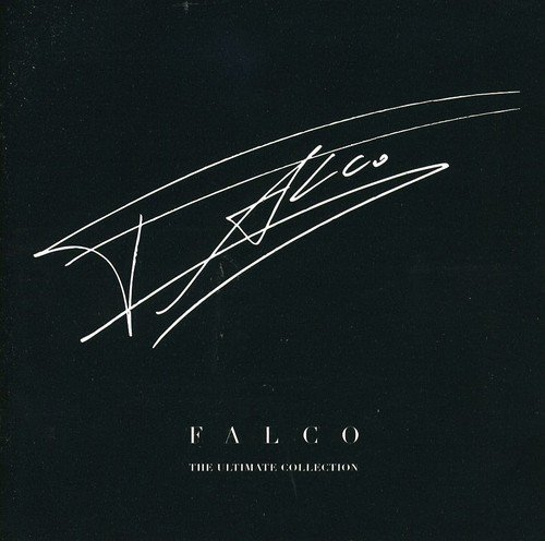 Falco Ultimate Collection Import Gbr