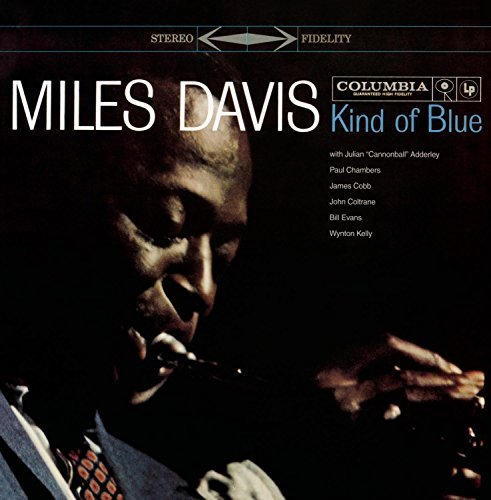 Miles Davis Kind Of Blue 50th Anniversary Deluxe Package Booklet 2 CD 1 DVD 1 Lp
