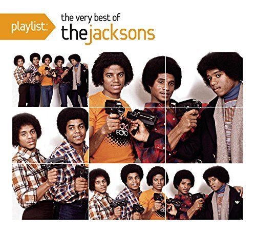 Jacksons Playlist The Very Best Of The Digipak