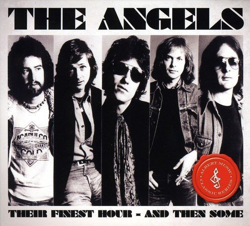 Angels Their Finest Hour & Then Some Import Aus