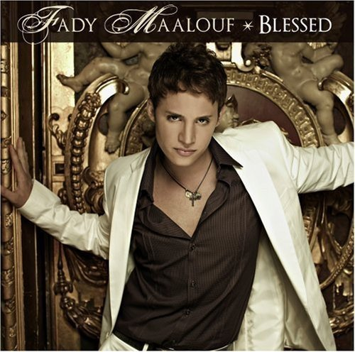 Fady Maalouf Blessed Import Eu