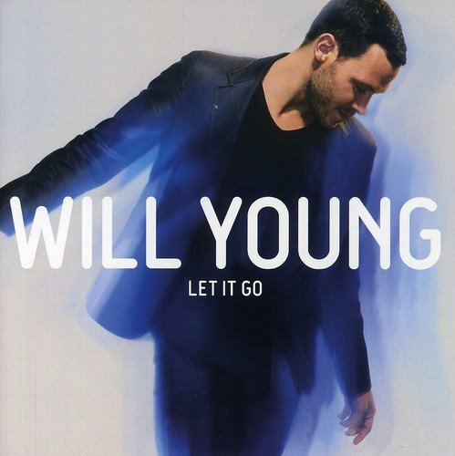 Will Young Let It Go Import Eu