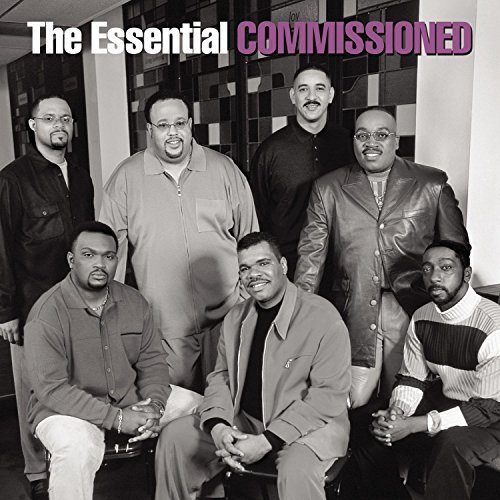 Commissioned Essential Commissioned 2 CD Set