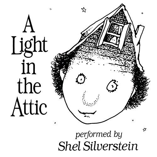 Shel Silverstein Light In The Attic