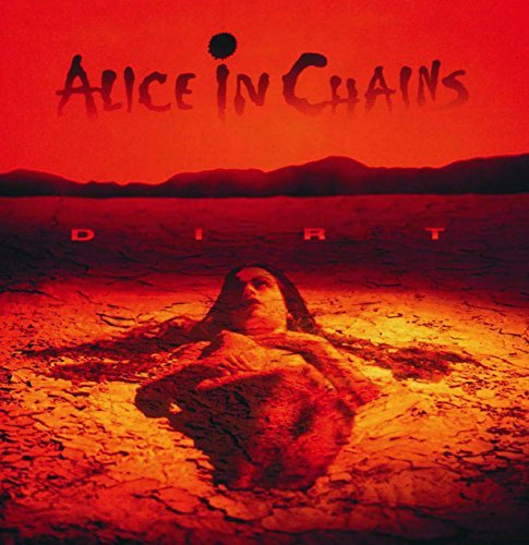 Alice In Chains Dirt 180gm Vinyl