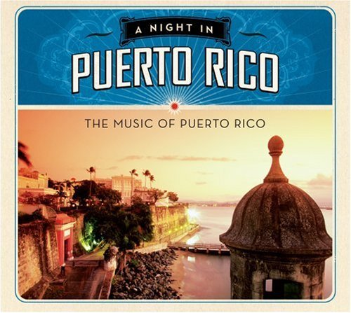Night In Puerto Rico Night In Puerto Rico