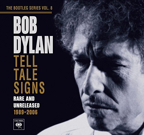 Bob Dylan Vol. 8 Tell Tale Signs The Bo Incl. Booklet 2 CD Set