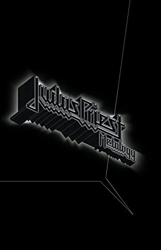 Judas Priest Metalogy Deluxe Ed. 4 CD