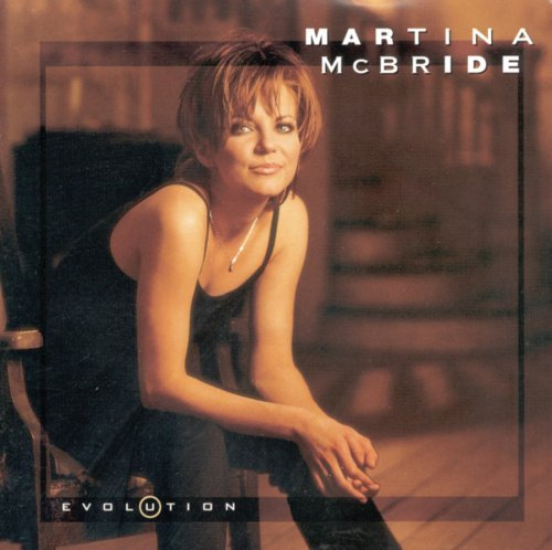 Mcbride Martina Evolution