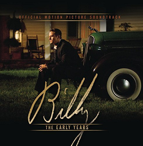 Billy The Early Years Of Bill Soundtrack