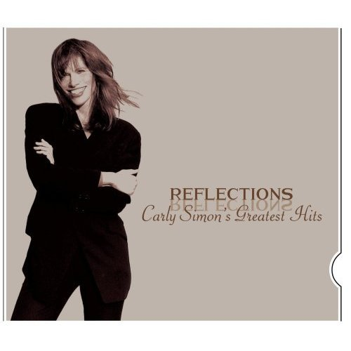 Carly Simon Reflections Slider