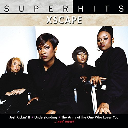 Xscape Super Hits