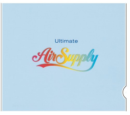 Air Supply Ultimate Air Supply Slider