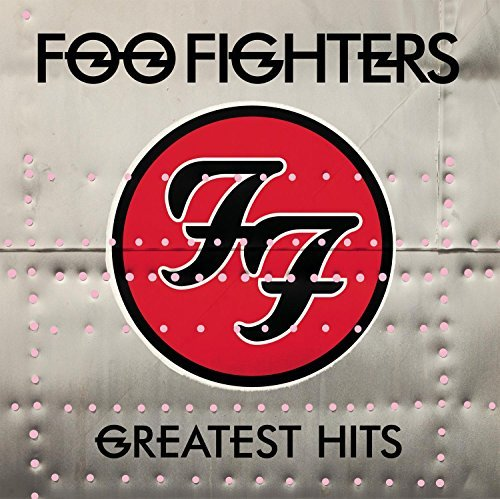 Foo Fighters Greatest Hits 2 Lp Set Incl. Download Insert