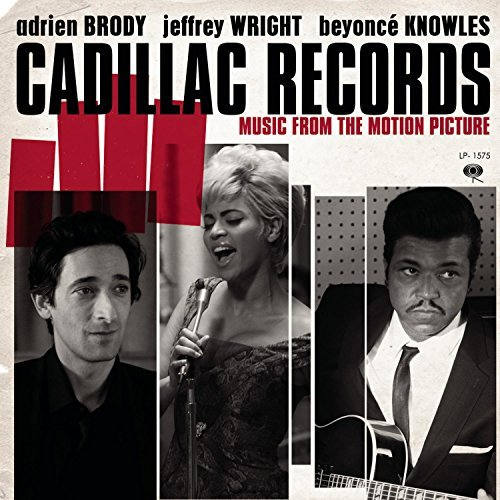 Various Artists Cadillac Records Cadillac Records