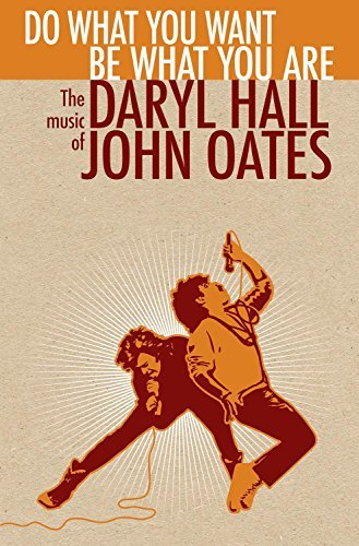 Hall & Oates Do What You Want Be What You A 4 CD