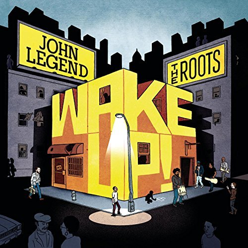 John With The Roots Legend Wake Up!