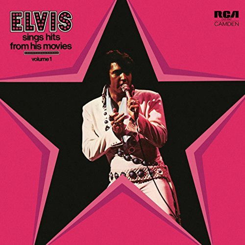 Elvis Presley Sings Hits From His Movies