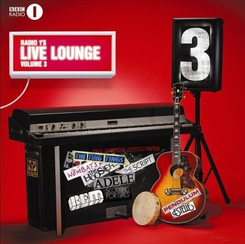 Live Lounge Vol. 3 Live Lounge Import Eu