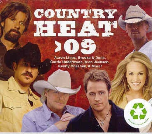 Country Heat 2009 Country Heat 2009 Import Can
