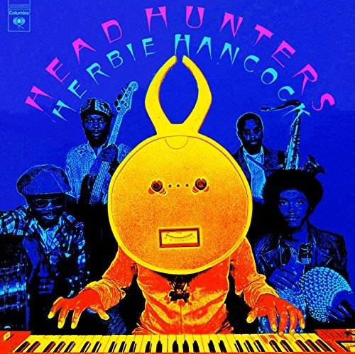 Herbie Hancock Head Hunters