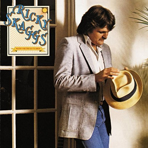 Ricky Skaggs Waitin' For The Sun To Shine Incl. DVD