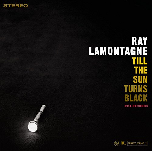 Ray Lamontagne Till The Sun Turns Black