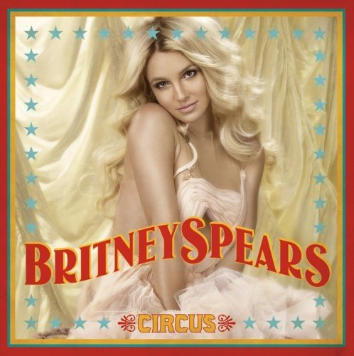 Britney Spears Circus Circus