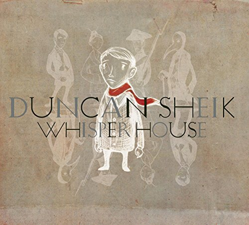 Duncan Sheik Whisper House