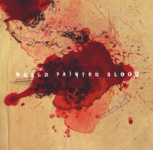 Slayer World Painted Blood Explicit Version