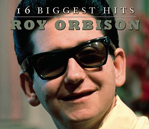 Roy Orbison 16 Biggest Hits Dbs Packaging